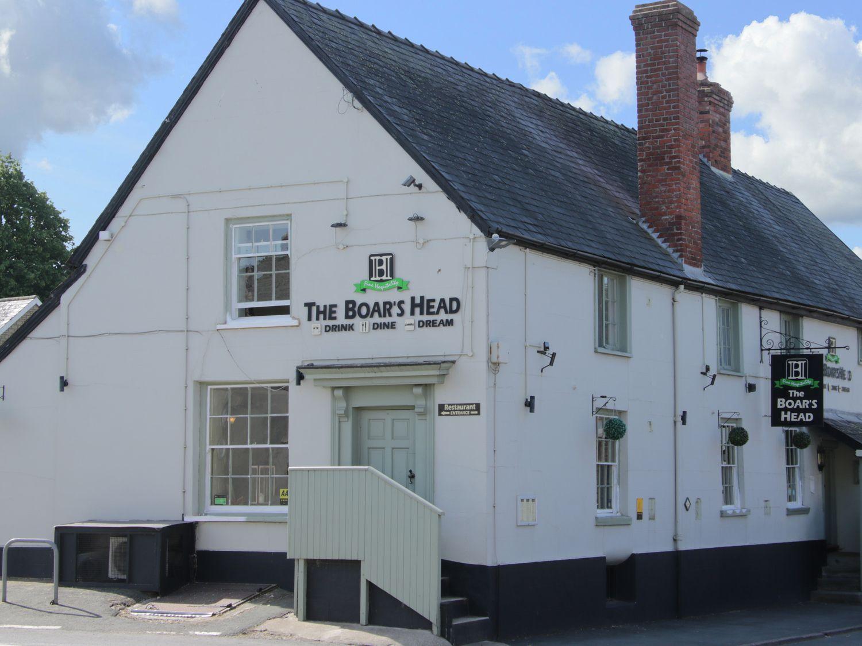 The Boars Head Pub - Shropshire - 1027356 - photo 1