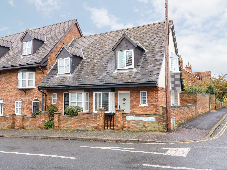 Little Wash Cottage - Norfolk - 1027395 - photo 1