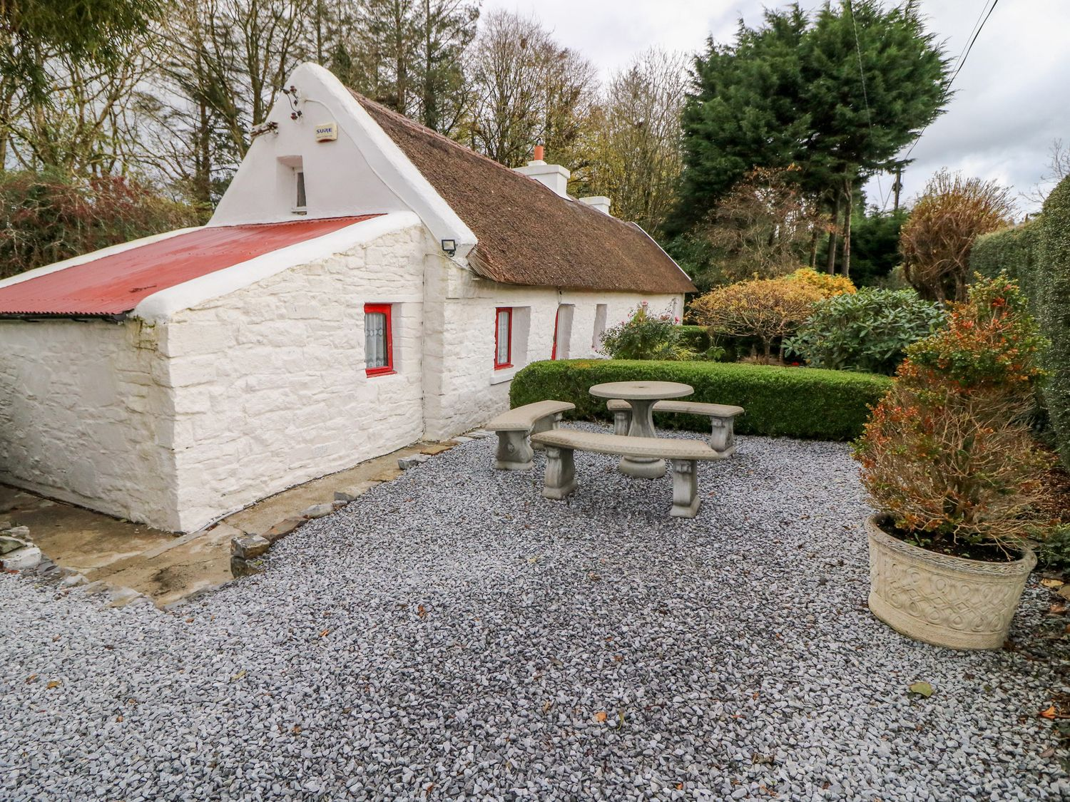 Mary Rose Cottage - County Kerry - 1027442 - photo 1