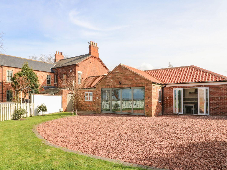 Highfield cottage - Lincolnshire - 1027457 - photo 1