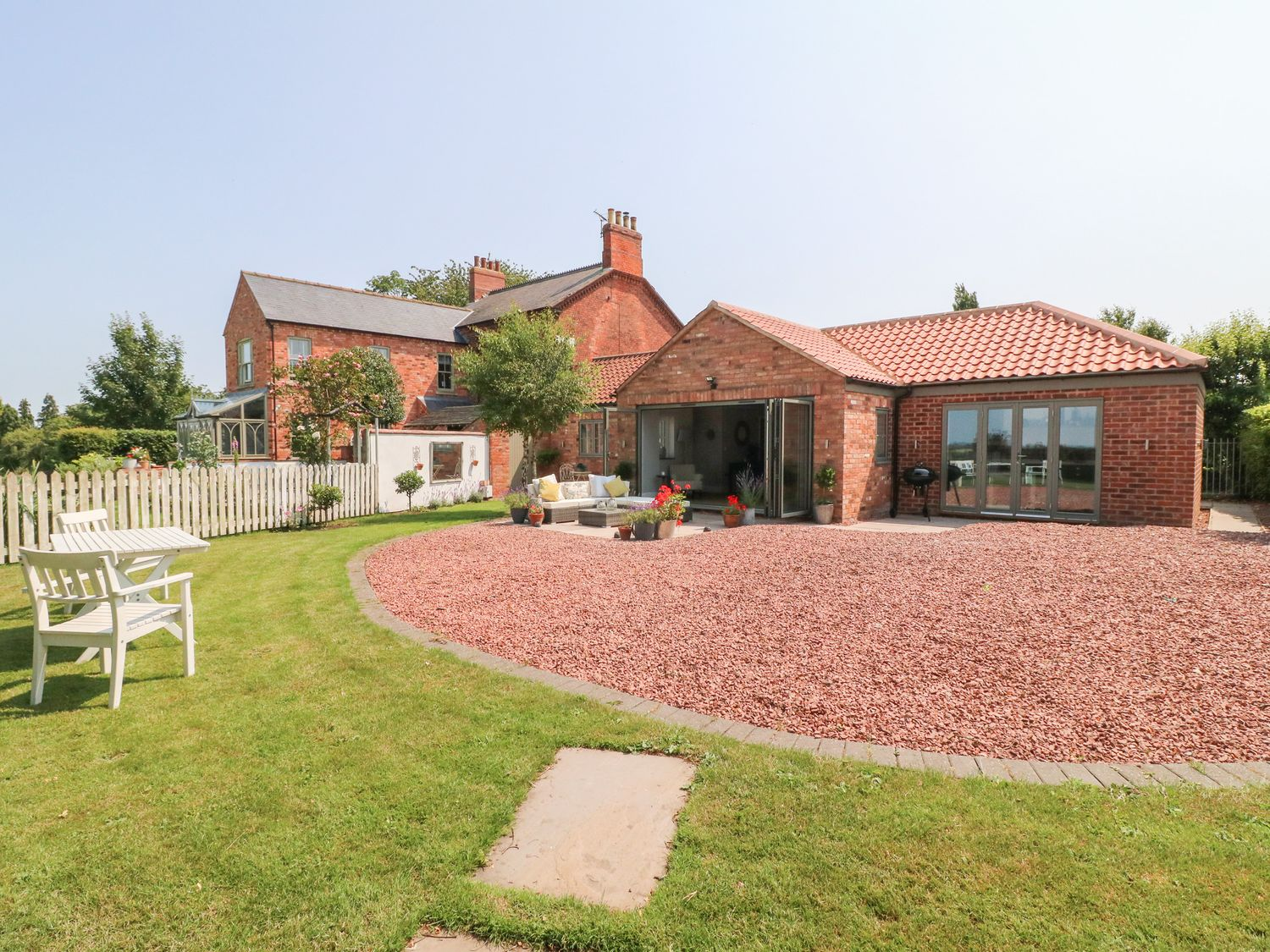 Highfield Cottage - Lincolnshire - 1027457 - photo 1