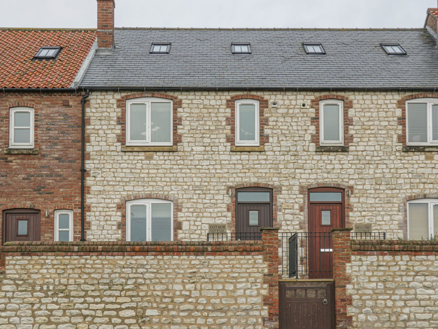 East Newk Cottage - Whitby & North Yorkshire - 1027506 - photo 1