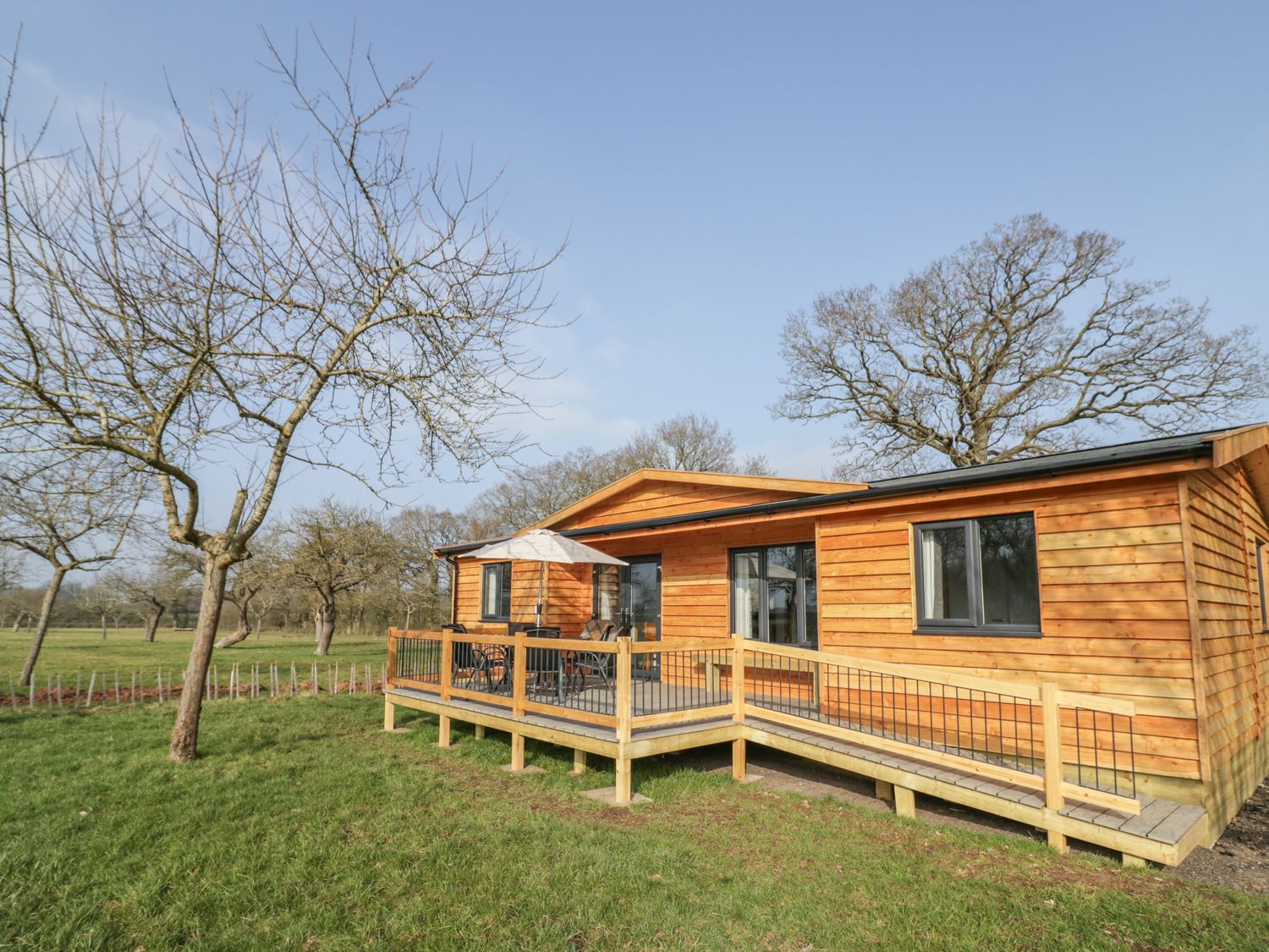 Top Style Orchard - Cotswolds - 1027511 - photo 1