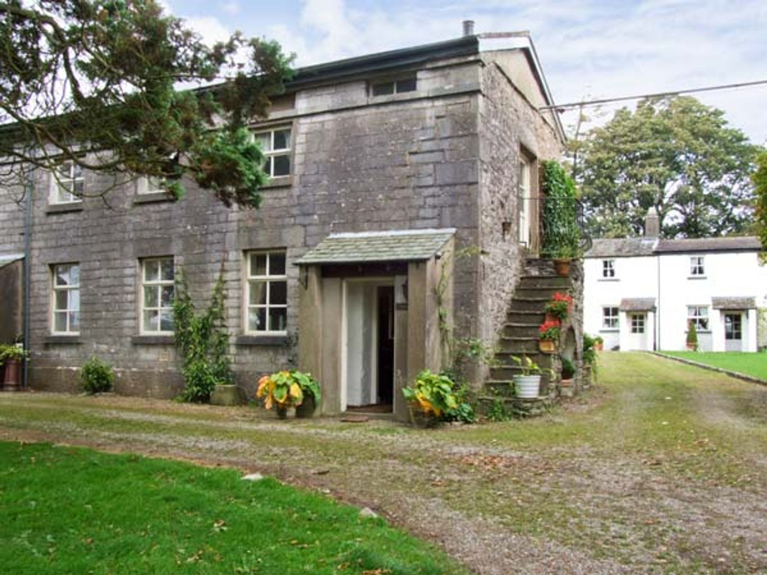 Groom's Quarters - Lake District - 10308 - photo 1