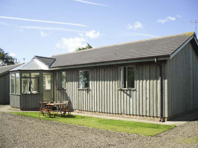Mary Rose Cottage - Northumberland - 1031 - photo 1
