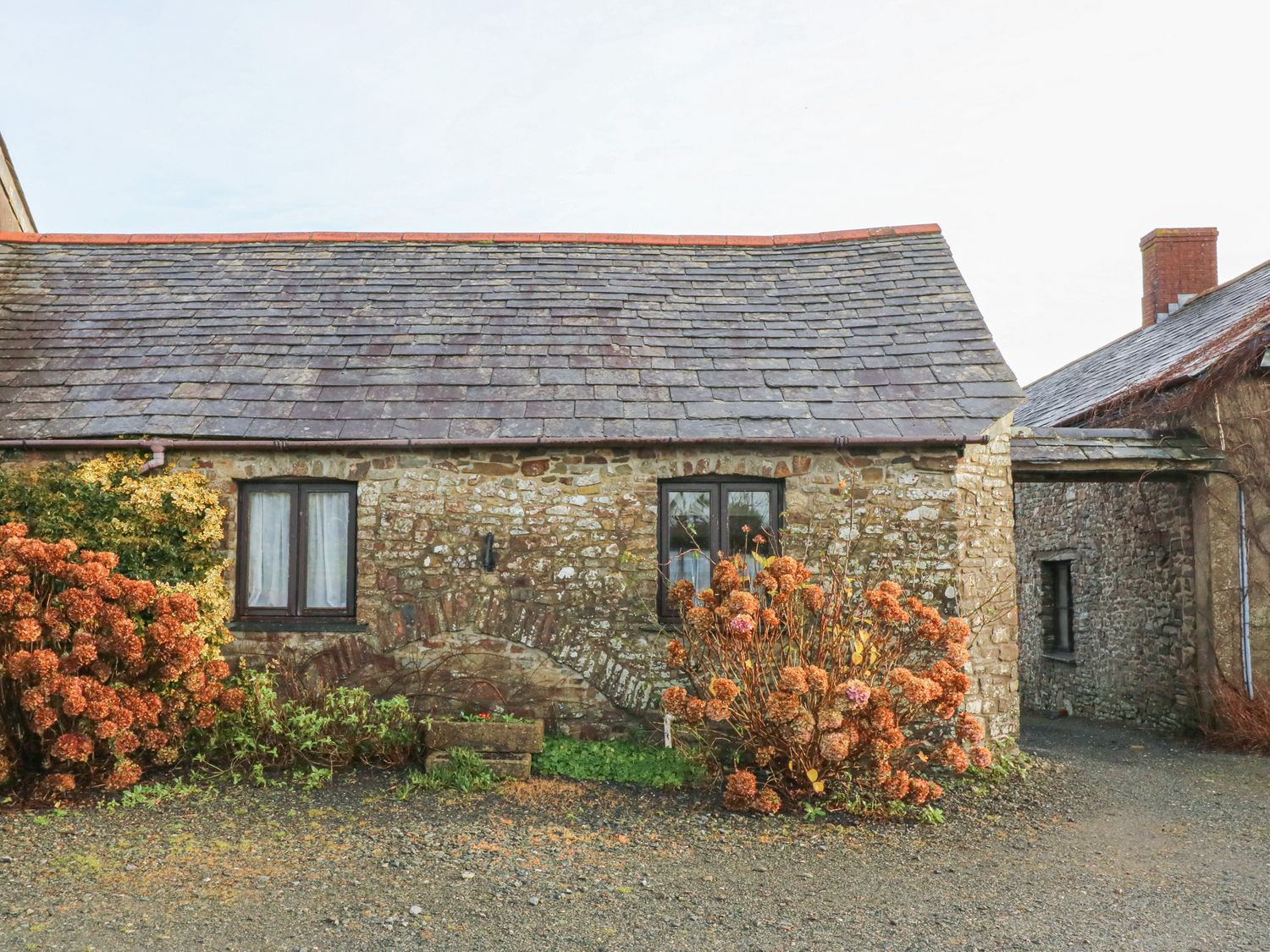 Coach House Cottage - Cornwall - 1033553 - photo 1