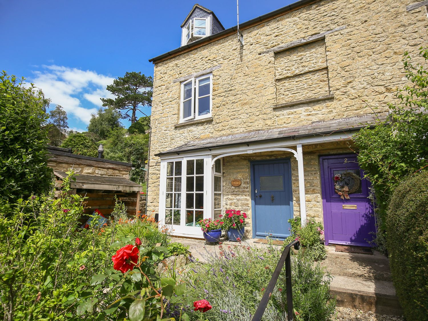Weavers Cottage - Cotswolds - 1033562 - photo 1