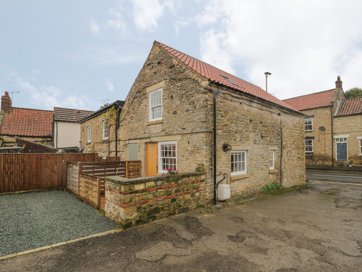 May Cottage - Whitby & North Yorkshire - 1033567 - photo 1