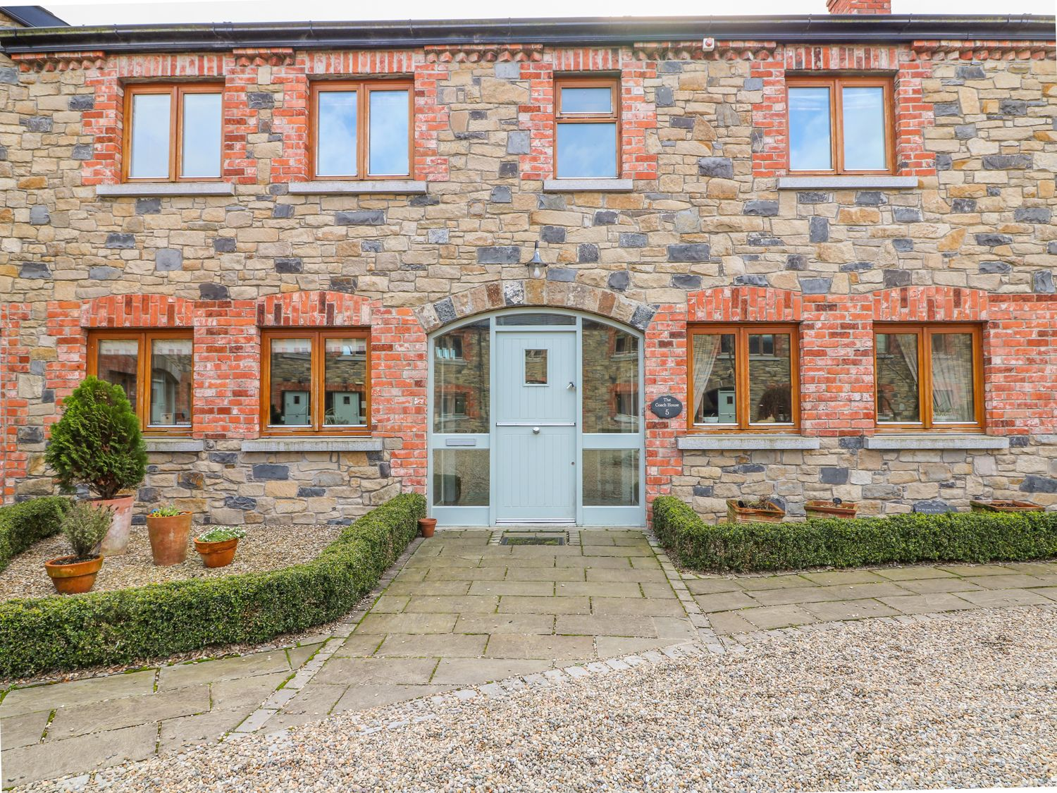 The Coach House - East Ireland - 1033589 - photo 1