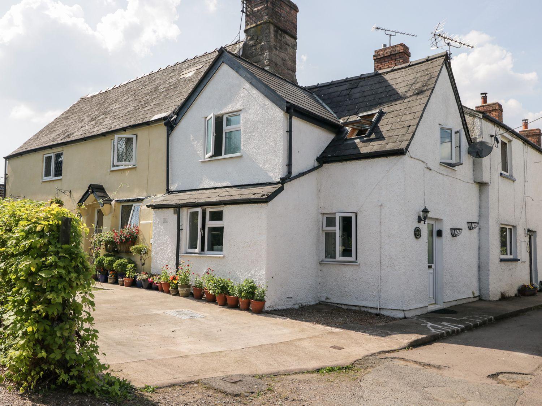 Jessamine Cottage - Cotswolds - 1033705 - photo 1