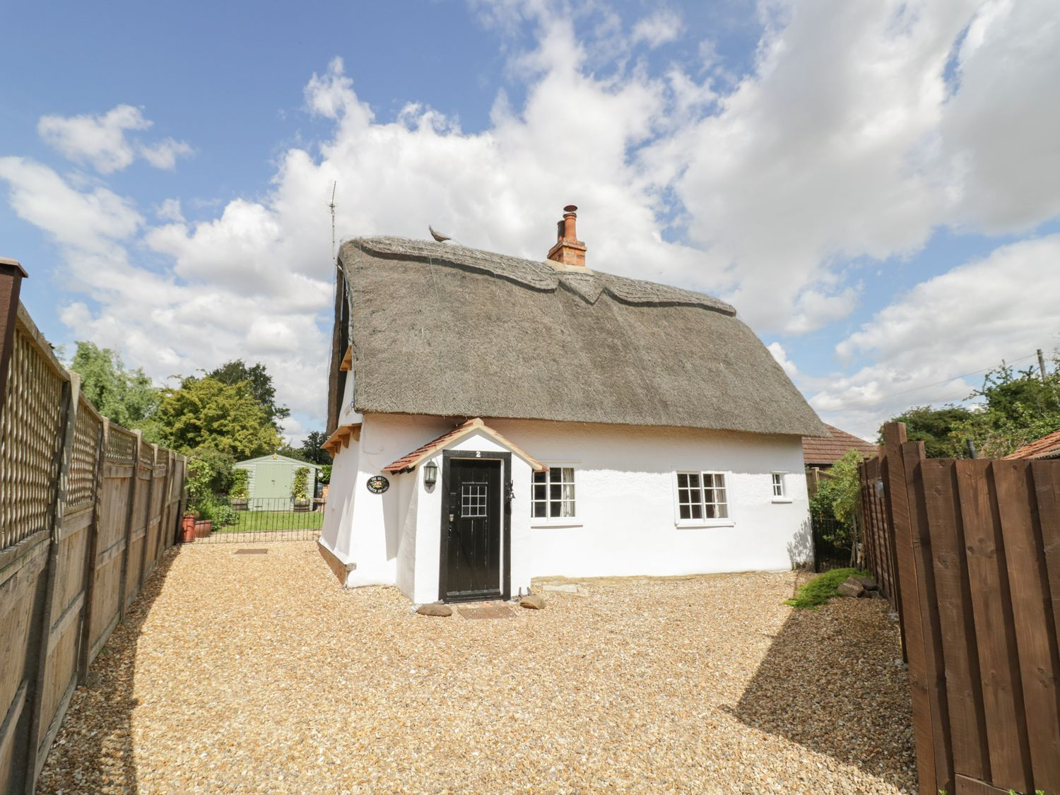 The Little Thatch Cottage -  - 1033740 - photo 1