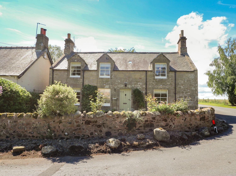 Bonalay Cottage - Scottish Lowlands - 1033751 - photo 1