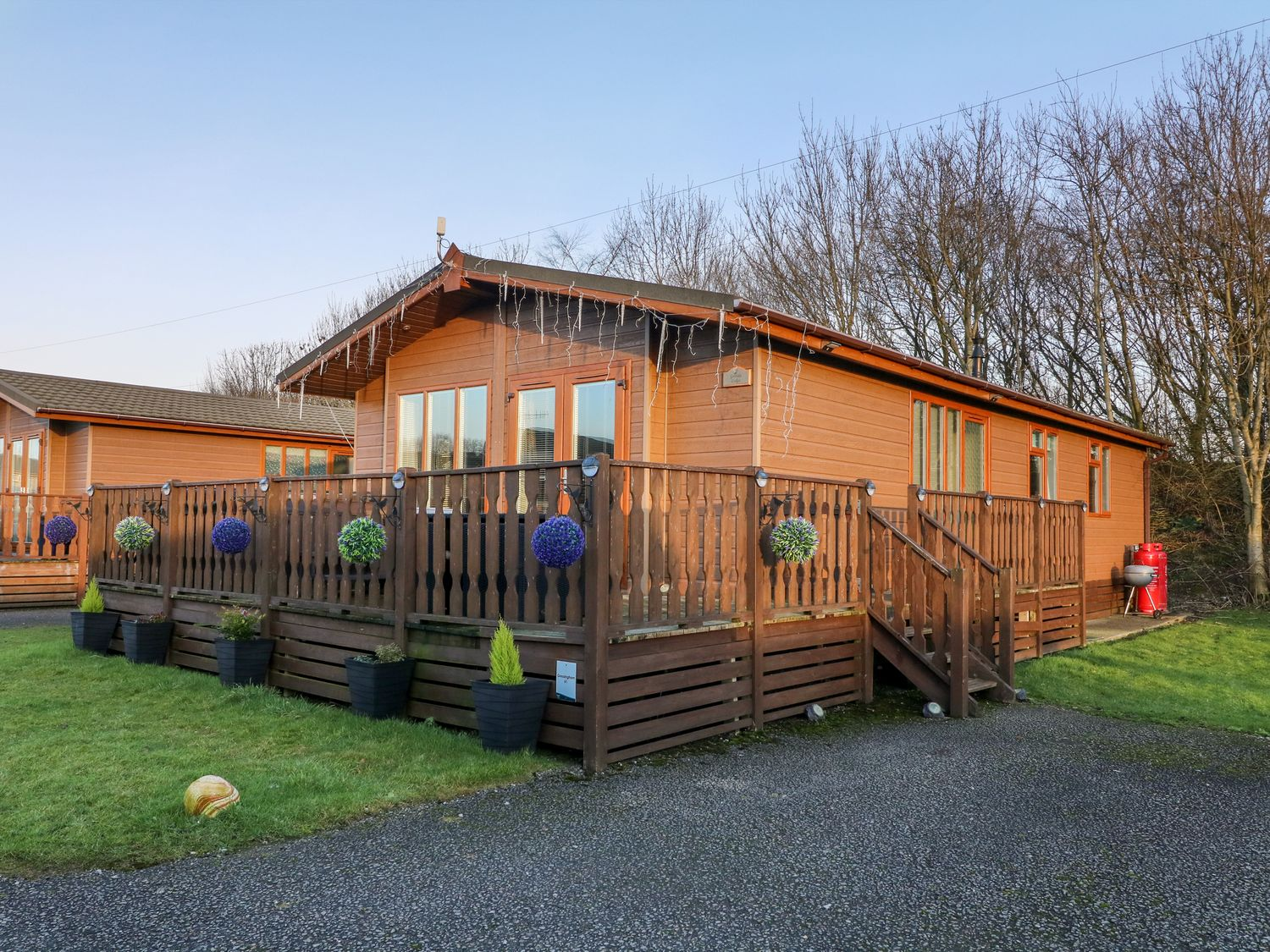 Gerrida Lodge - Lake District - 1033848 - photo 1
