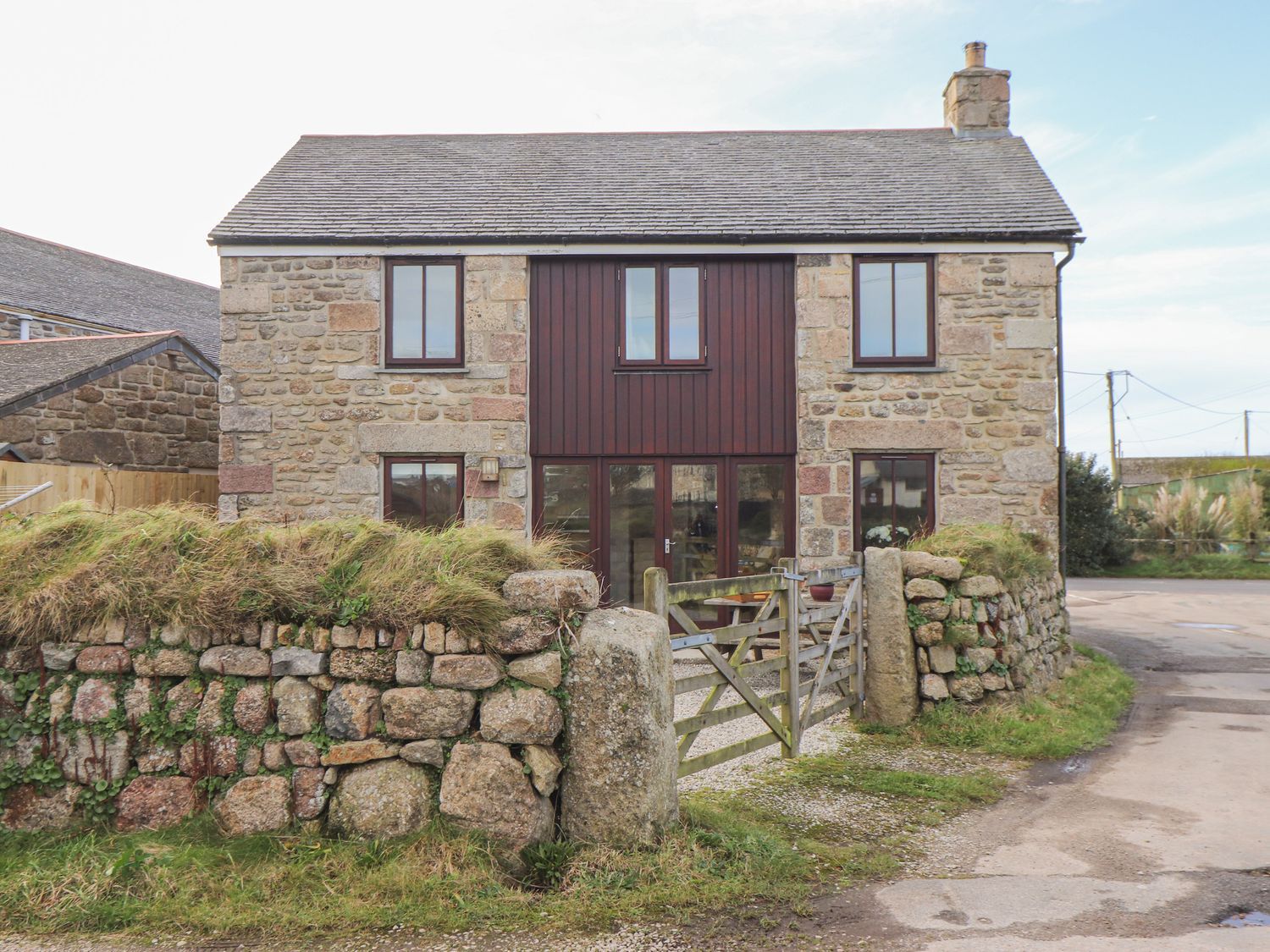 The Honeypot Cottage - Cornwall - 1033945 - photo 1