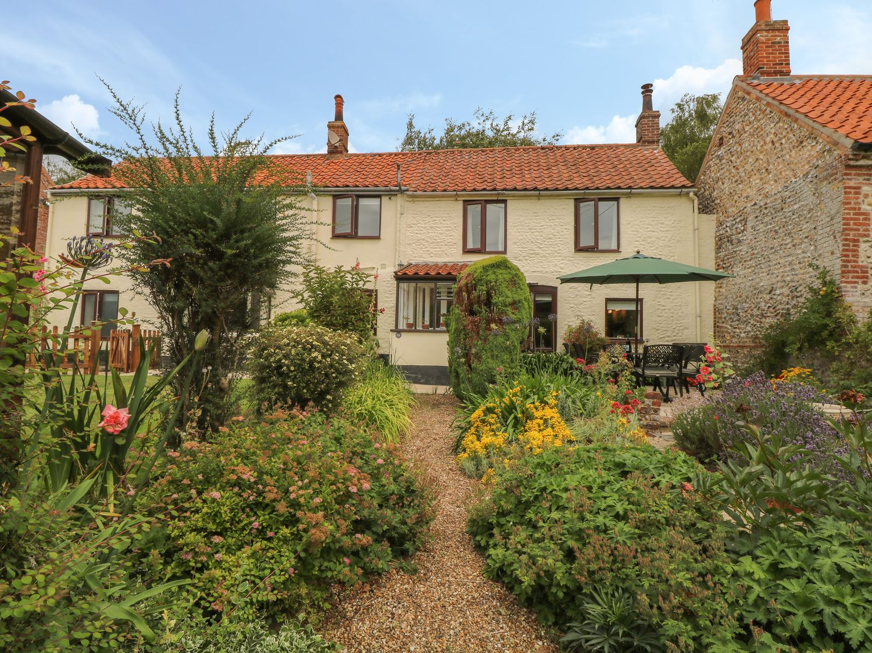 Primrose Cottage - Norfolk - 1033949 - photo 1
