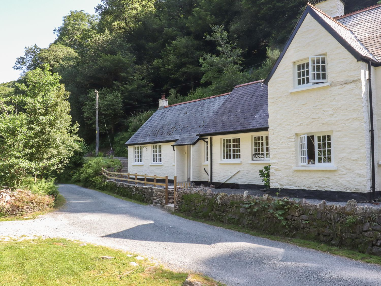 Tucking Cottage - Devon - 1034004 - photo 1