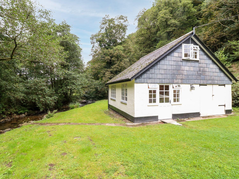 Tucking River Lodge - Devon - 1034006 - photo 1