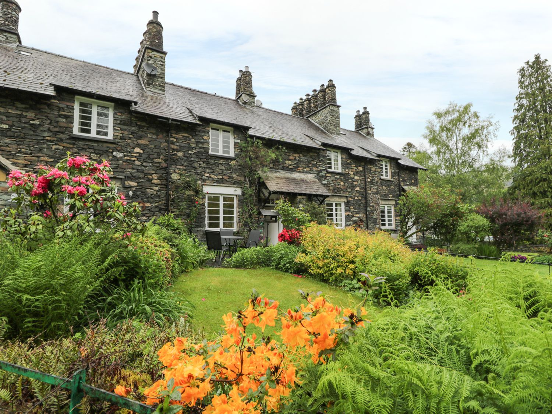 Ednas Cottage - Lake District - 1034178 - photo 1