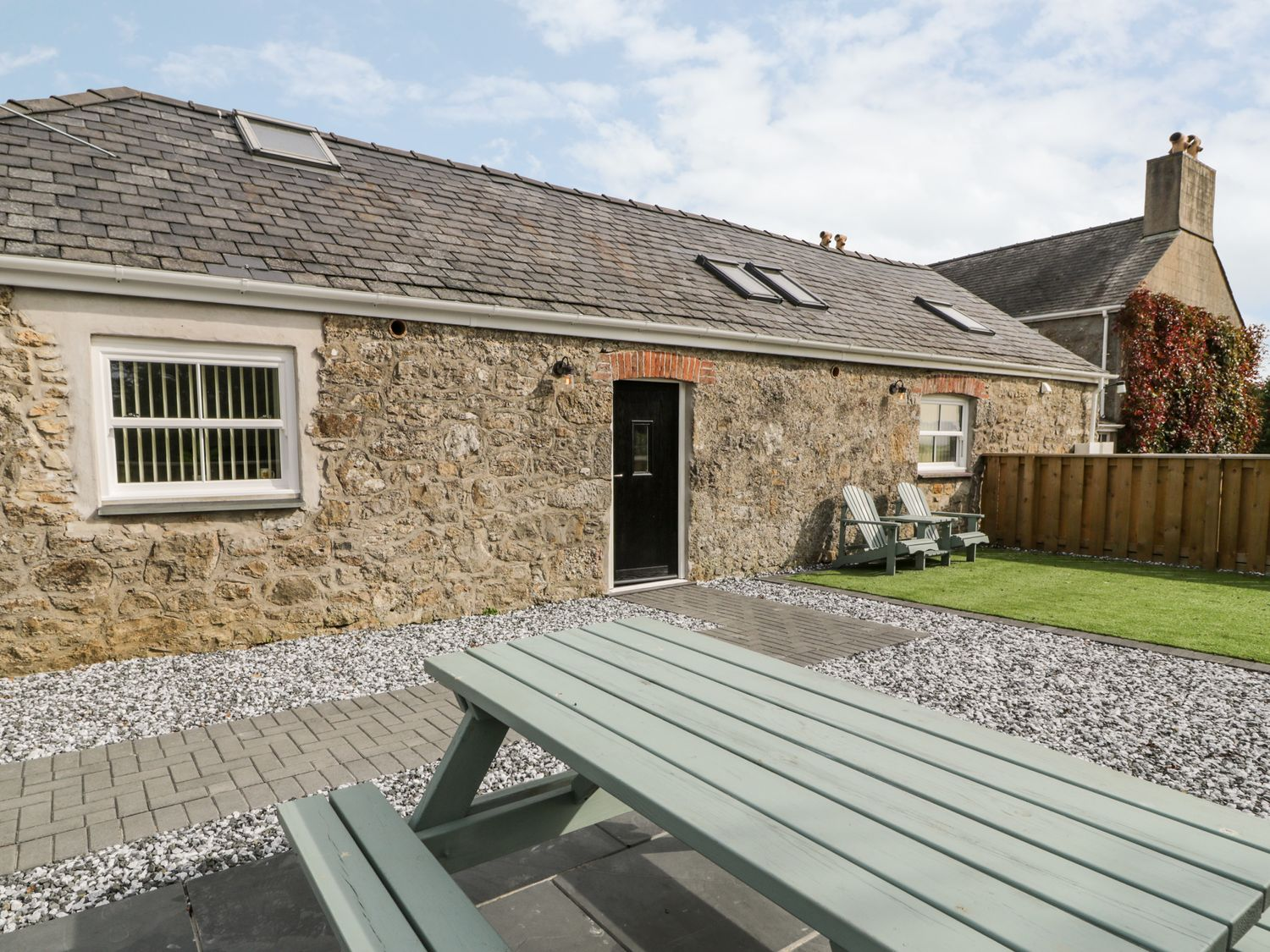 1 Mountain View - Anglesey - 1034212 - photo 1