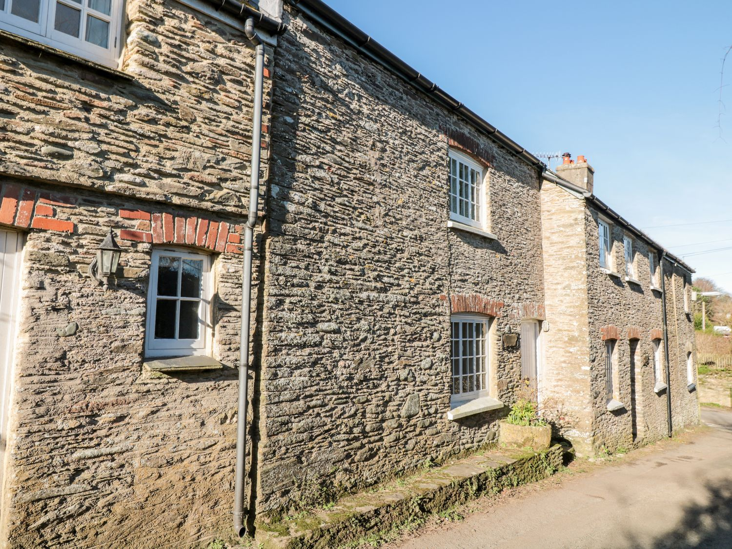 Yew Tree Cottage - Devon - 1034228 - photo 1