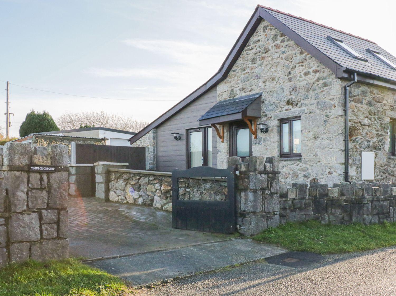 Ysgubor  Ddegwm Bach - Anglesey - 1034283 - photo 1