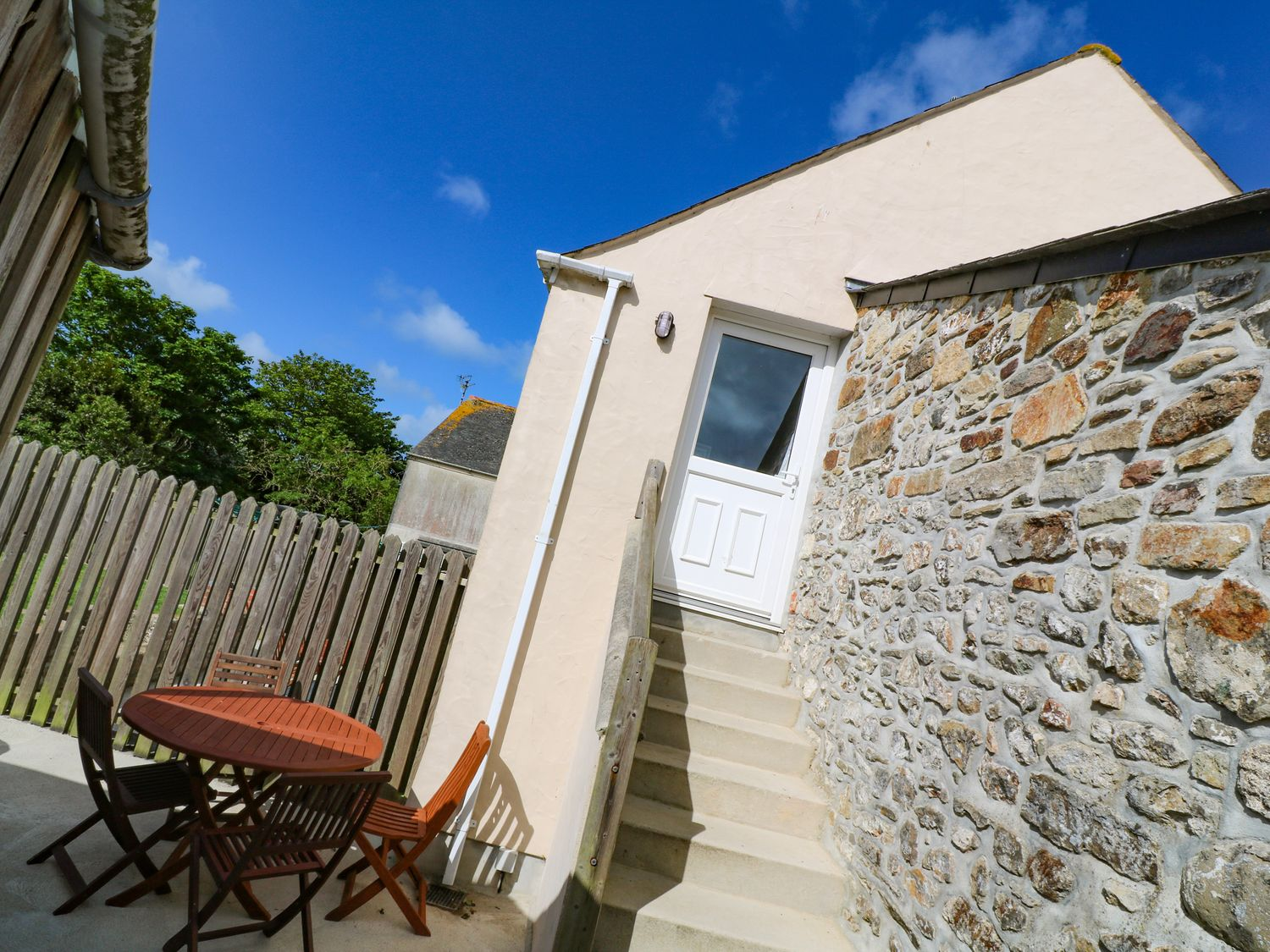 Sea View Loft - Cornwall - 1034325 - photo 1