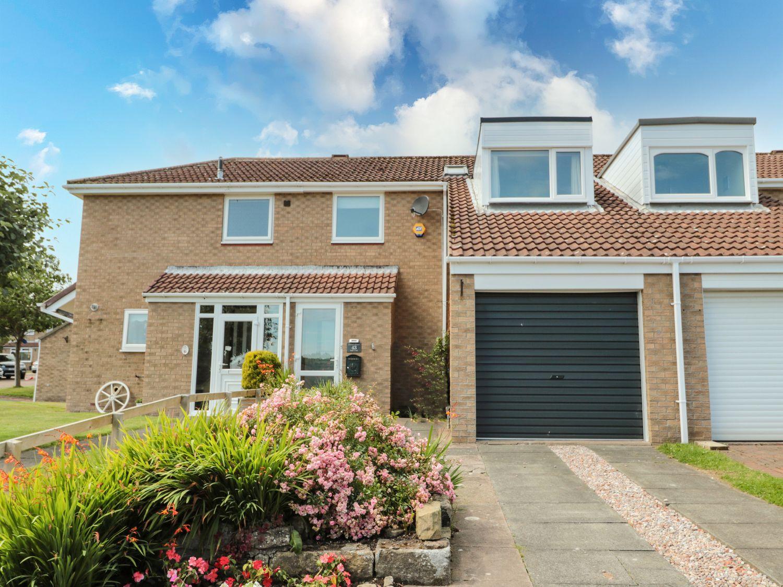 Teàrlach House - Northumberland - 1034445 - photo 1