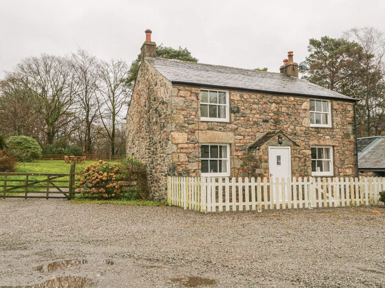 Irt Cottage - Lake District - 1034541 - photo 1