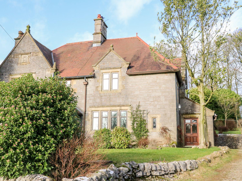 Greenlow Cottage - Peak District - 1034734 - photo 1