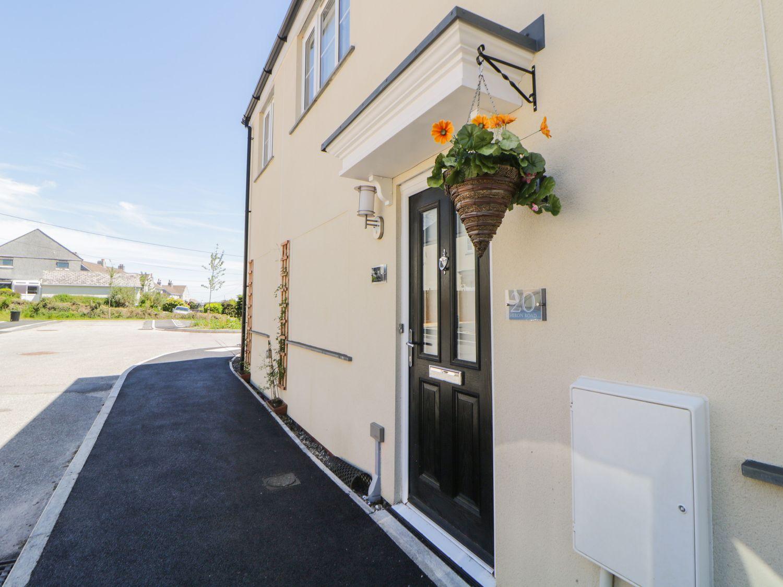 The Coach House - Cornwall - 1034773 - photo 1