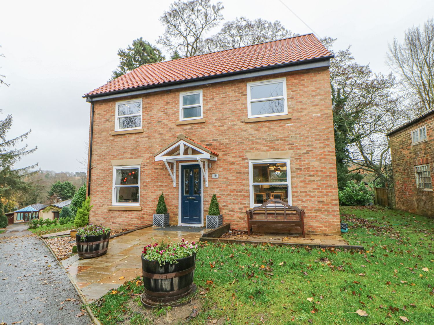 Sycamore Cottage - Whitby & North Yorkshire - 1034934 - photo 1