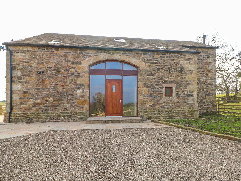 Hill Brook Barn - Lake District - 1034985 - photo 1