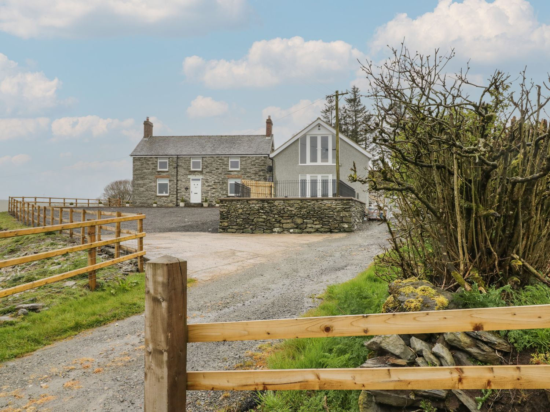 Hen Dy Bryn Mawndy - North Wales - 1034993 - photo 1