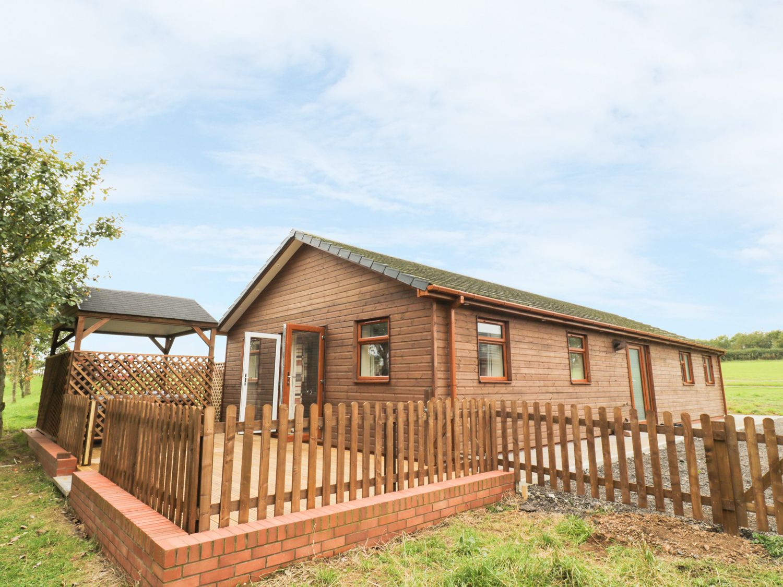Birch Lodge - Cotswolds - 1035027 - photo 1