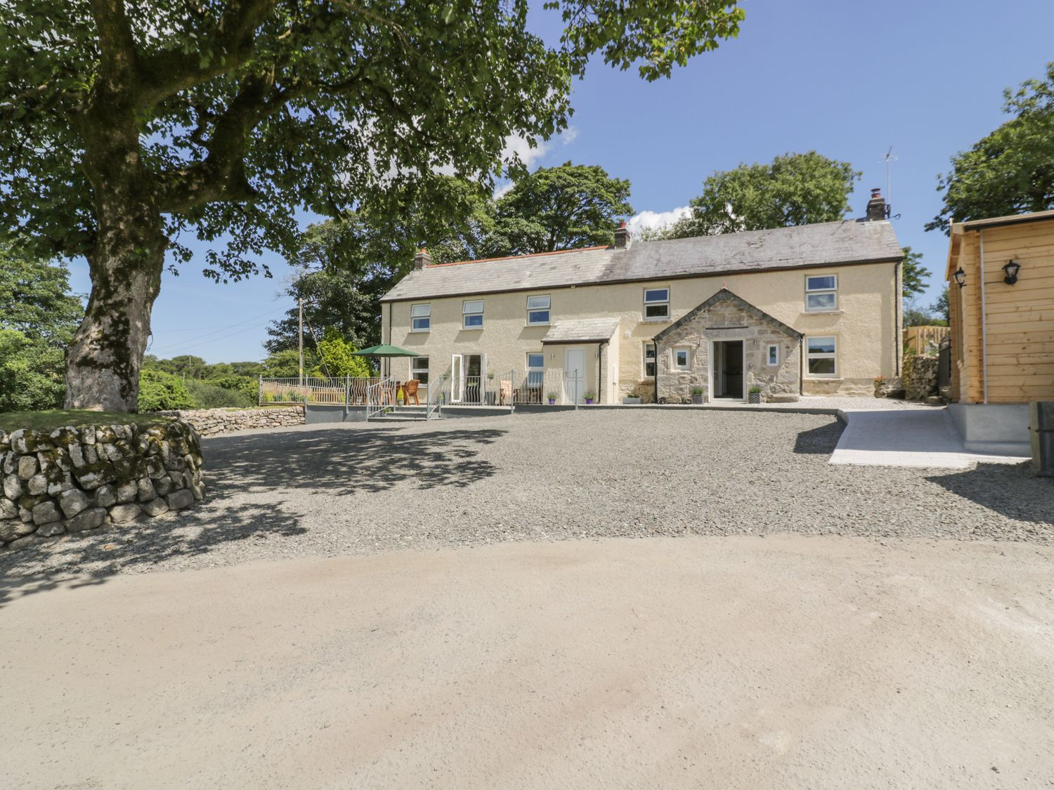Shallowbridge Farm - Cornwall - 1035050 - photo 1