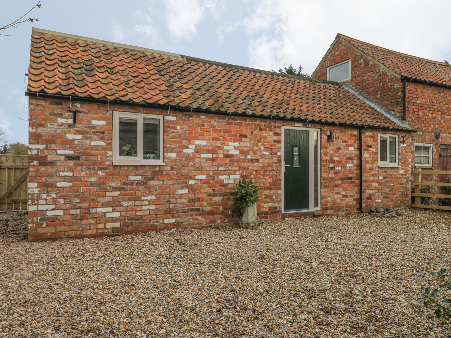 Robin's Nest Cottage - Whitby & North Yorkshire - 1035060 - photo 1