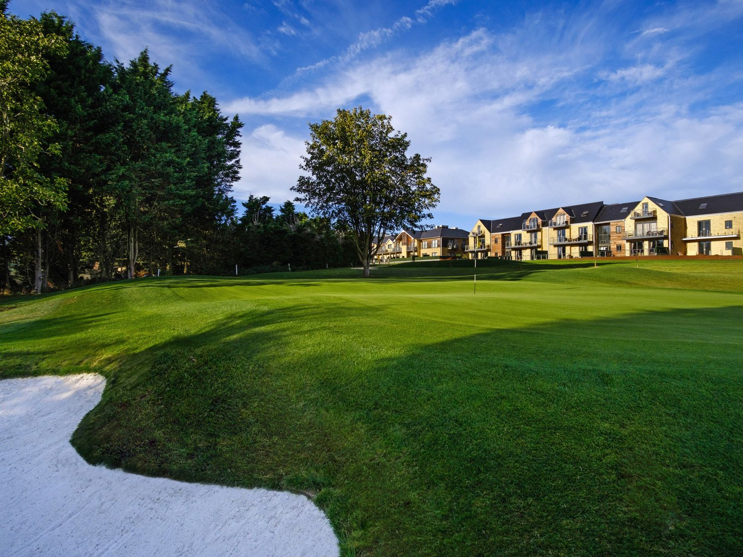 Cotswold Club Golf View 2 Bedroom Apartment - Cotswolds - 1035068 - photo 1