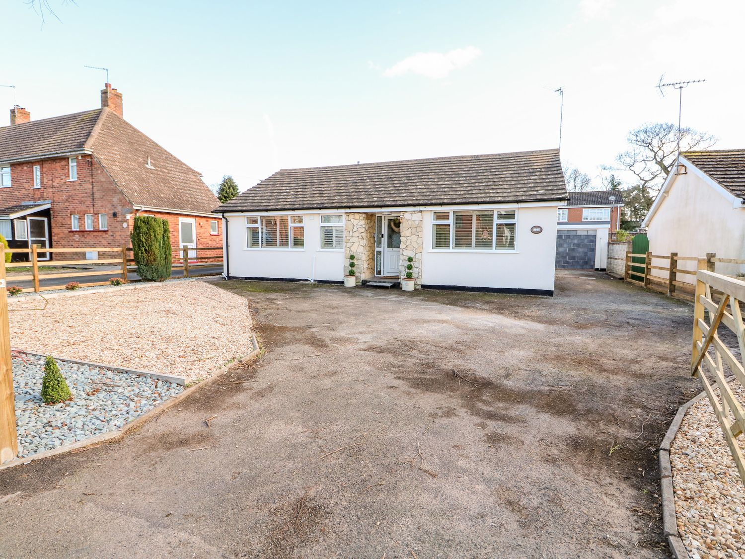 Giggling Goose Cottage - Lincolnshire - 1035167 - photo 1