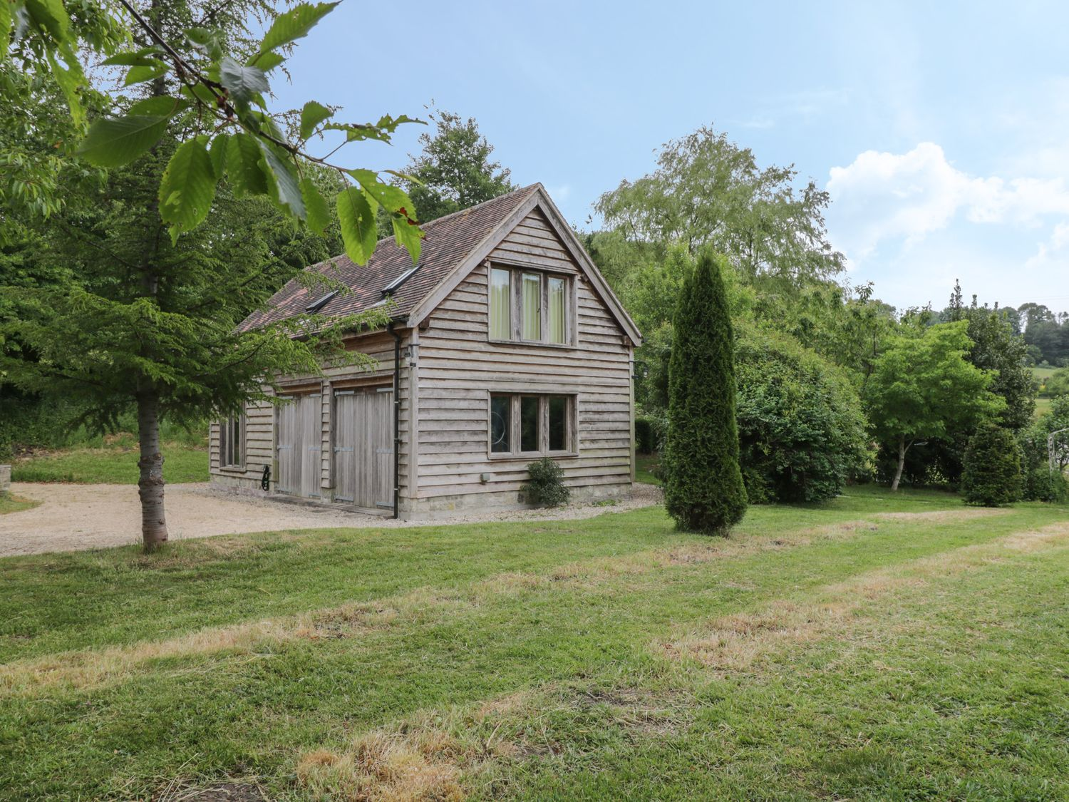 The Barn at Frog Pond Farm - Somerset & Wiltshire - 1035189 - photo 1