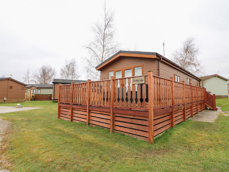 Duckling Lodge - Lake District - 1035237 - photo 1