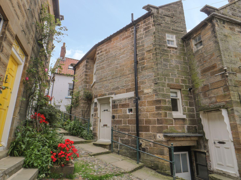 Oakridge Cottage - Whitby & North Yorkshire - 1035289 - photo 1