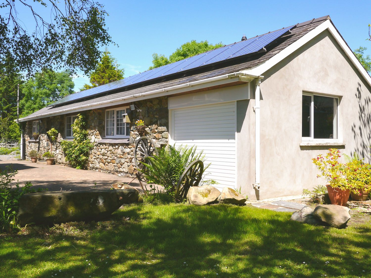 Otter Cottage - South Wales - 1035456 - photo 1