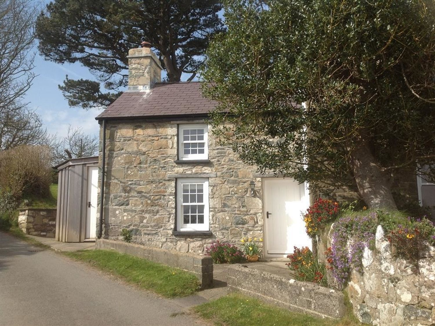 West End Cottage - South Wales - 1035494 - photo 1
