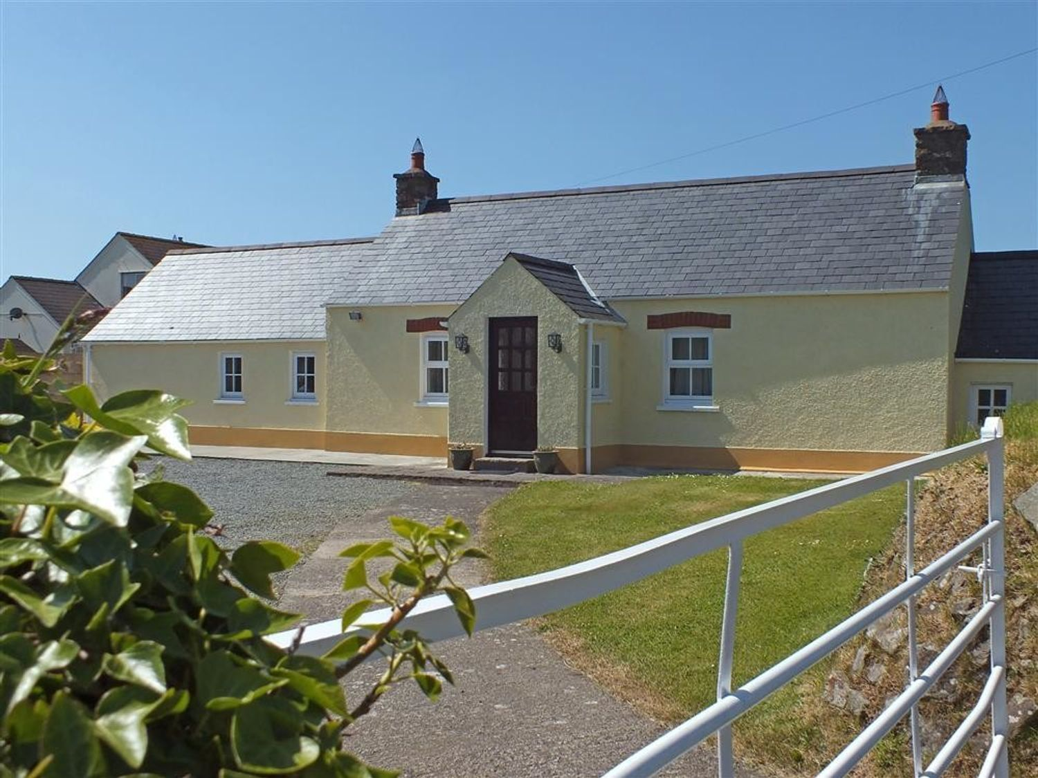 North Cockett Cottage - South Wales - 1035523 - photo 1