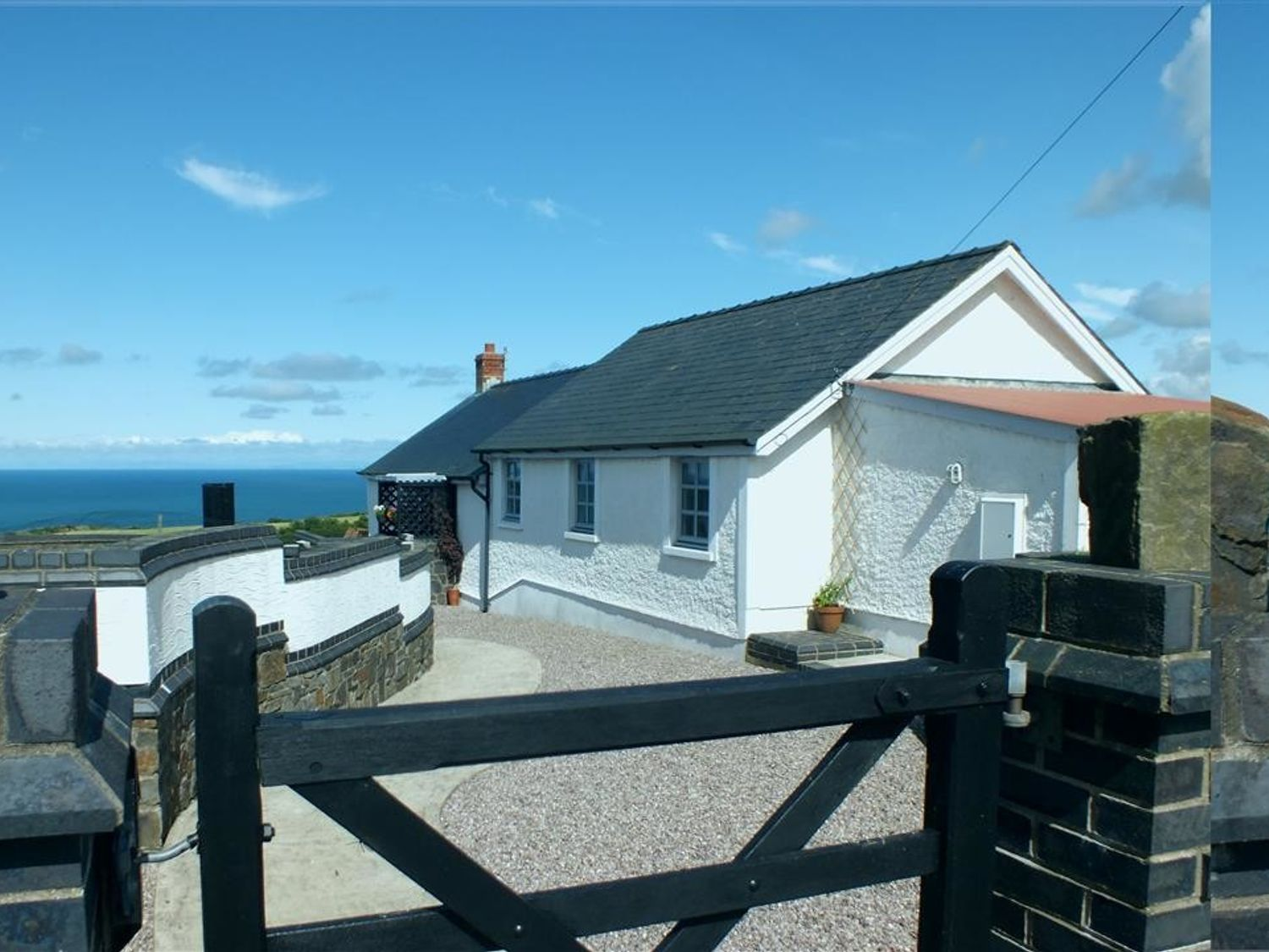 Nantmawr Cottage - South Wales - 1035558 - photo 1