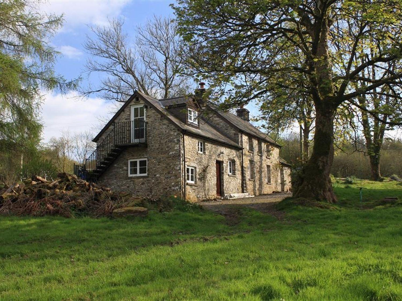 Llwynbedw - Mid Wales - 1035572 - photo 1