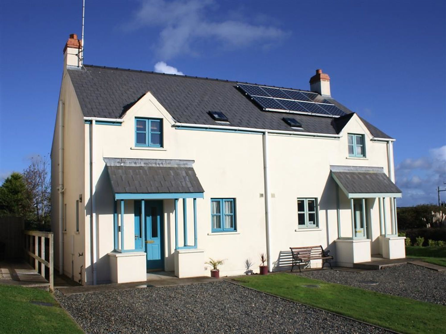 14 Green Meadow Close - South Wales - 1035573 - photo 1