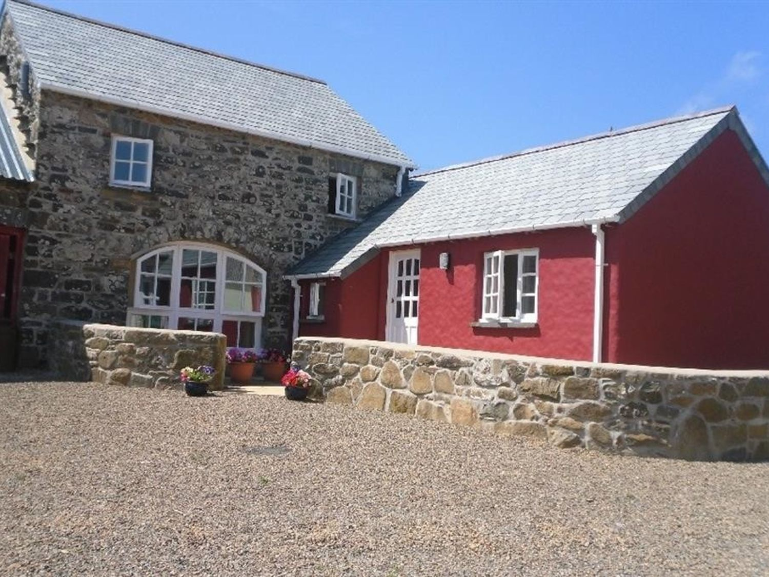 Brewery Cottage - South Wales - 1035624 - photo 1