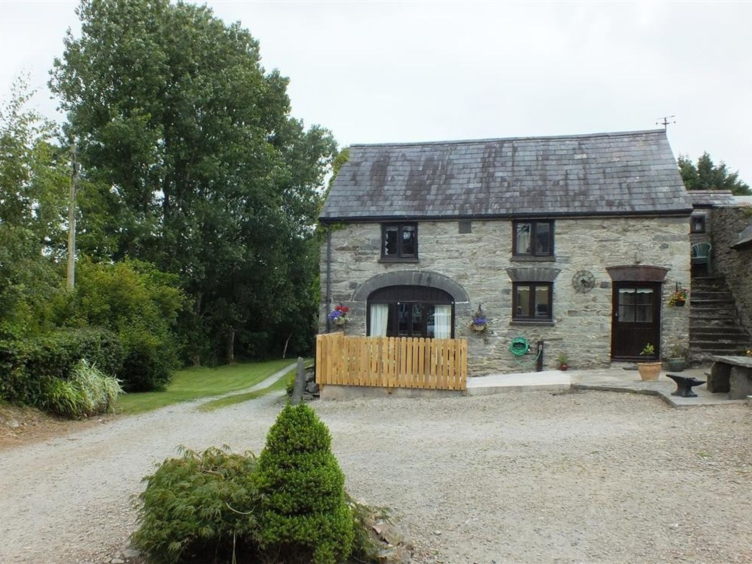 Gnol Byre - South Wales - 1035635 - photo 1