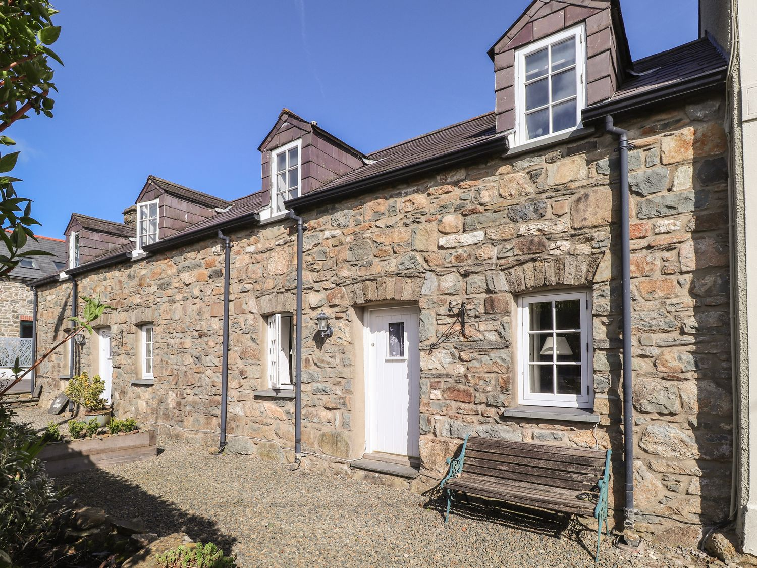 Middle Cottage - South Wales - 1035636 - photo 1